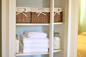 Reduce Clutter