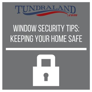 Window Security Tips: Keeping Your Home Safe