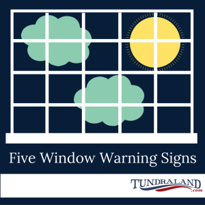 Understanding Window Warning Signs in Wisconsin Homes