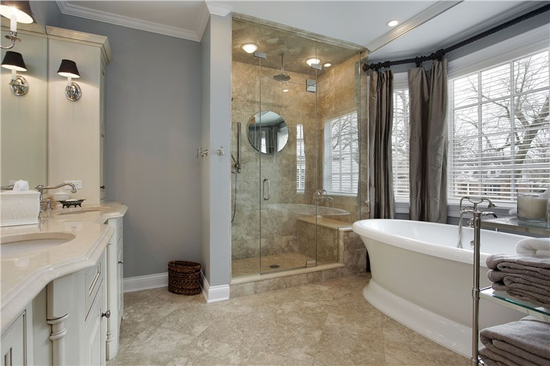 If You Re Thinking About Updating A Bathroom In Your Wausau Home It S Time To Contact The Experienced Professionals At Tundraland