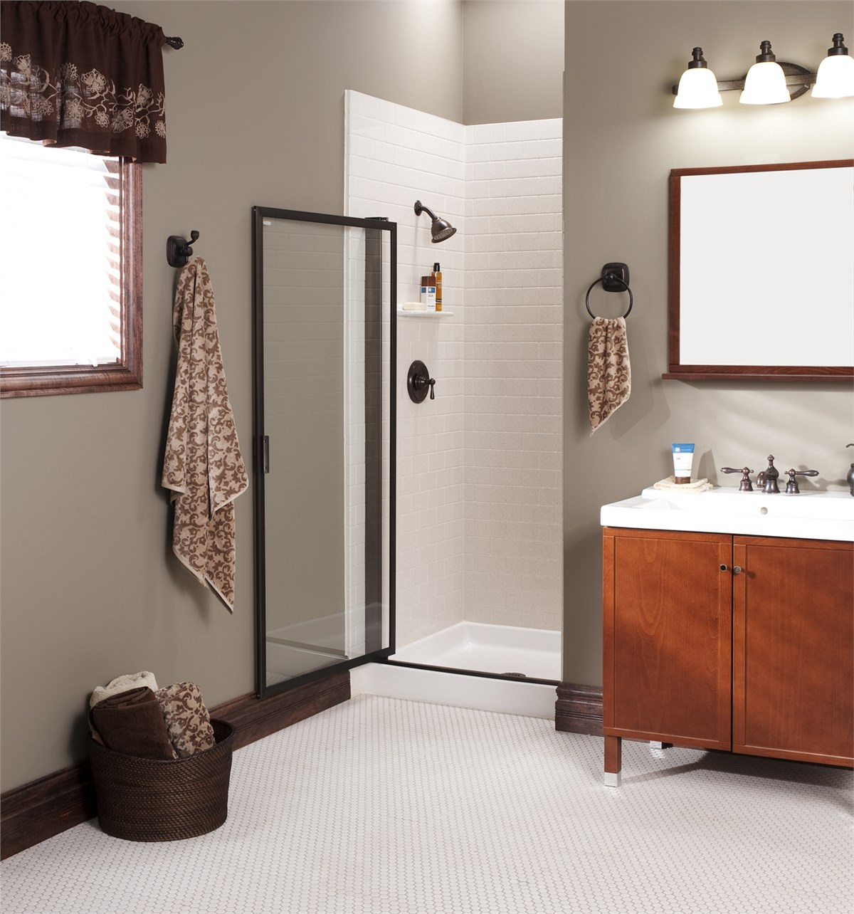 Wisconsin Bathroom Remodeling Faqs