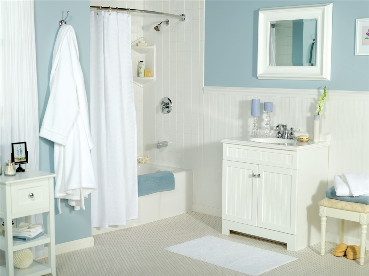 You Ve Got Bath Renovation Questions And We Answers