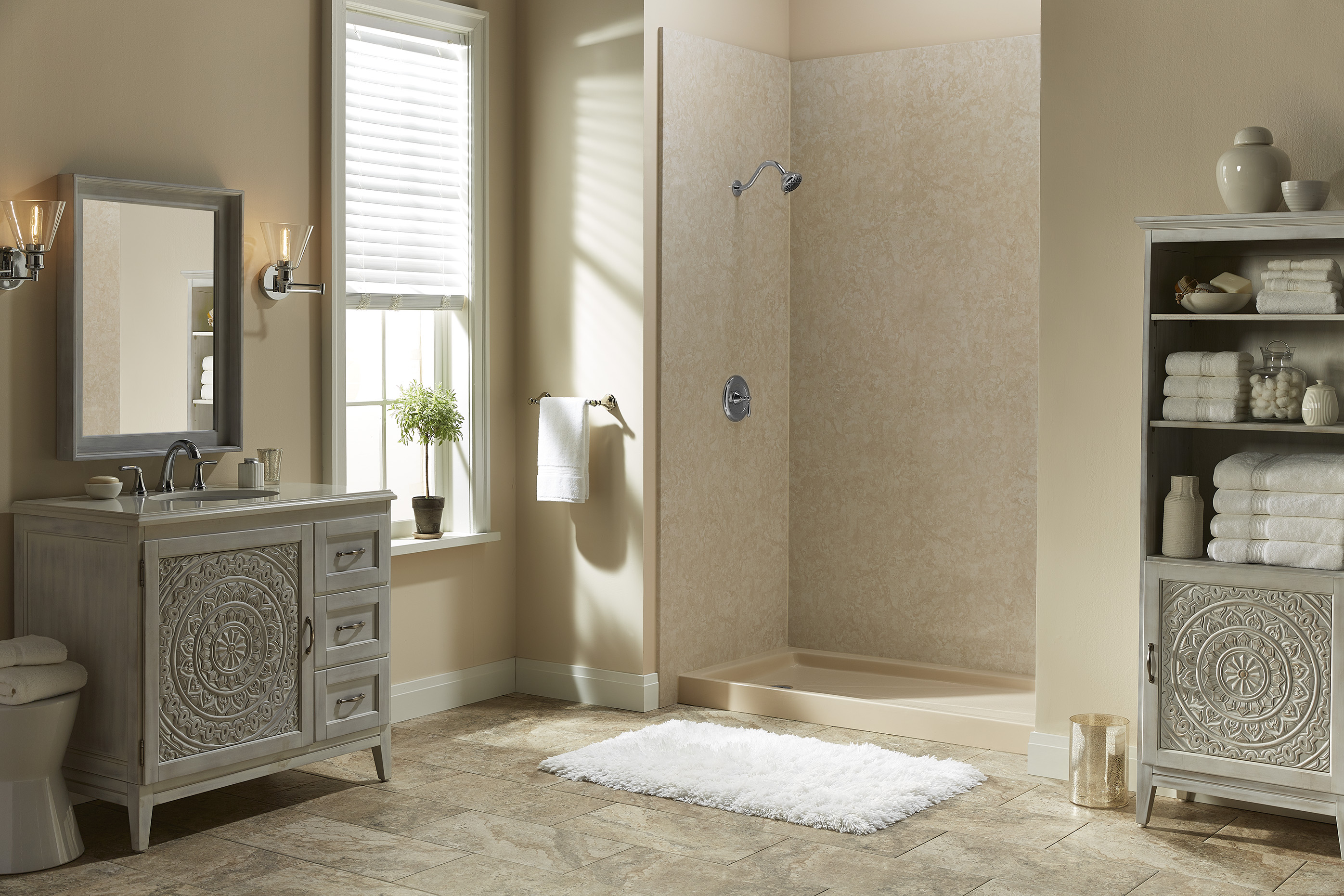 Remarkable Bathroom Remodeling Milwaukee Bath Renovations Tundraland Home Remodeling Inspirations Genioncuboardxyz