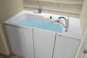 What is a Walk-In Tub?
