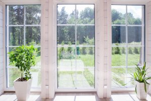 How to Keep Bugs Out of Windows and Doors