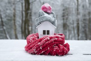 3 Home Projects to Tackle This Winter