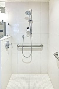 What is a Walk-In Shower?