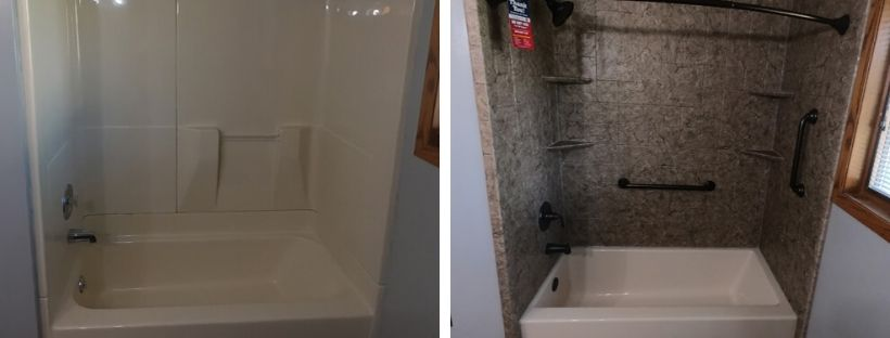 Bathroom Remodeling Kewaunee, WI