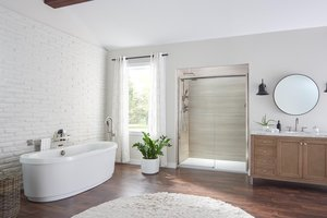Where to Save on a Bathroom Remodel