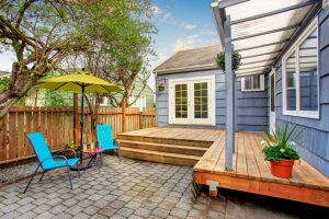 3 Backyard Design Trends for 2021