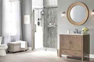 The Pros & Cons of a Tub-to-Shower Conversion