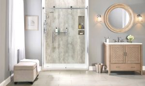 3 Ways to Make Your Bathroom Feel Larger