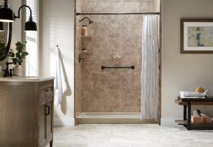 How Long Does a Tub-to-Shower Conversion Take?