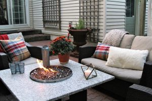 Ways to Use Your Deck in the Winter
