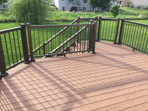 How to Make the Most of a Small Outdoor Deck