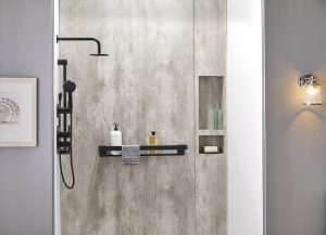 How to Get More Shower Storage
