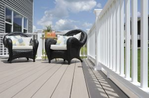 Composite vs. Wood Decking: Get the Best Value for Your Outdoor Space